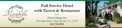 Mirabelle's Three Village Inn